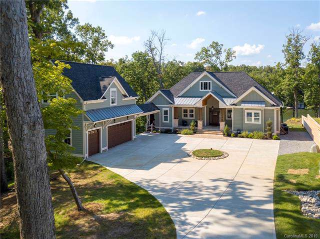 5929 Johnson Road, Clover, SC 29710 (#3539532) :: The Ramsey Group