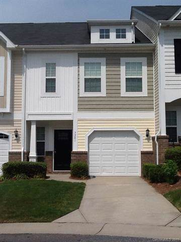 7241 Gallery Pointe Lane, Charlotte, NC 28269 (#3539534) :: Washburn Real Estate