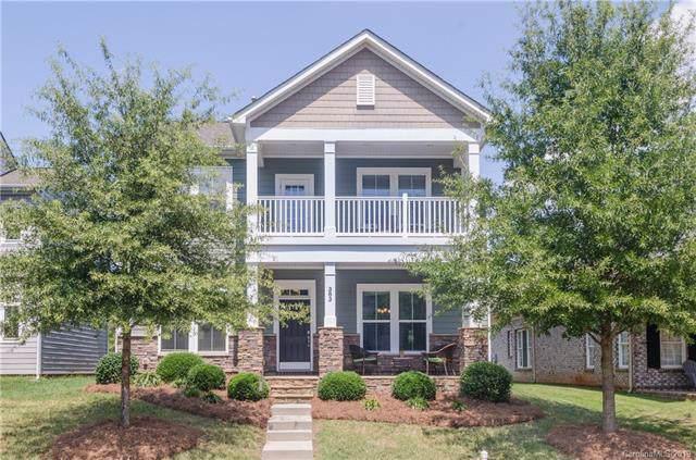 383 Montibello Drive, Mooresville, NC 28117 (#3539550) :: LePage Johnson Realty Group, LLC