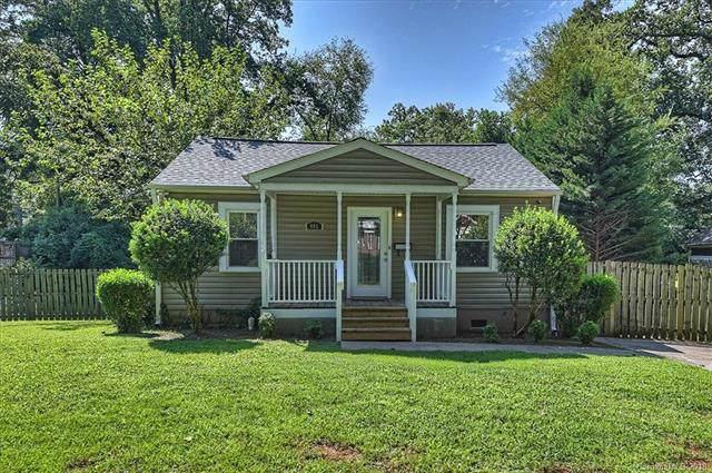 405 Heathcliff Street, Charlotte, NC 28208 (#3539562) :: Homes Charlotte