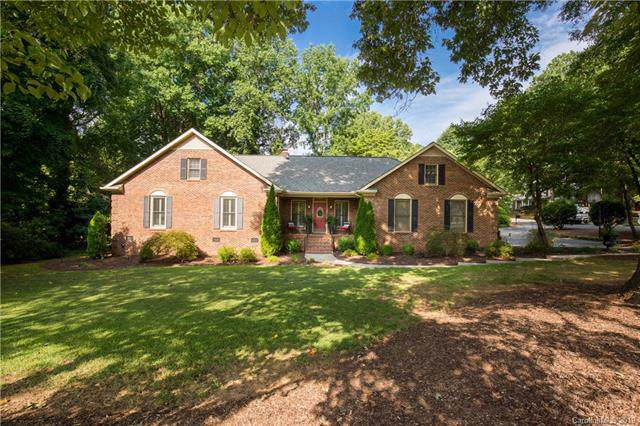 626 Rugby Road, Lancaster, SC 29720 (#3539572) :: Caulder Realty and Land Co.
