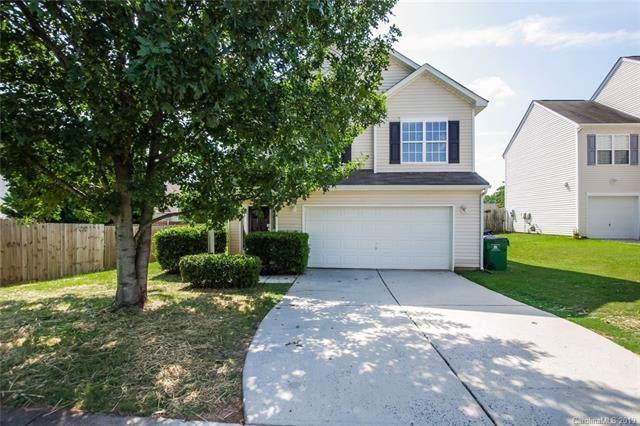 534 Tansy Drive, Charlotte, NC 28214 (#3539583) :: Scarlett Real Estate