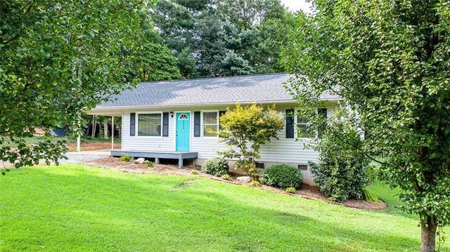 2462 Ridgecreek Drive, Morganton, NC 28655 (#3539585) :: Exit Realty Vistas