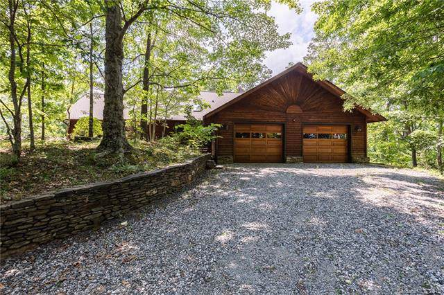 415 Tanglewood Trail, Lake Lure, NC 28746 (MLS #3539588) :: RE/MAX Journey