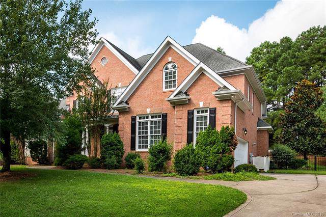 12408 Three Lakes Drive, Charlotte, NC 28277 (#3539596) :: Miller Realty Group