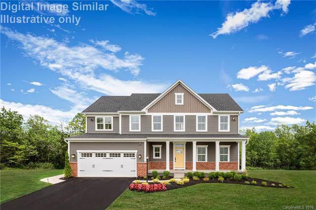 78 Sewall Avenue #78, Concord, NC 28025 (#3539604) :: Rinehart Realty