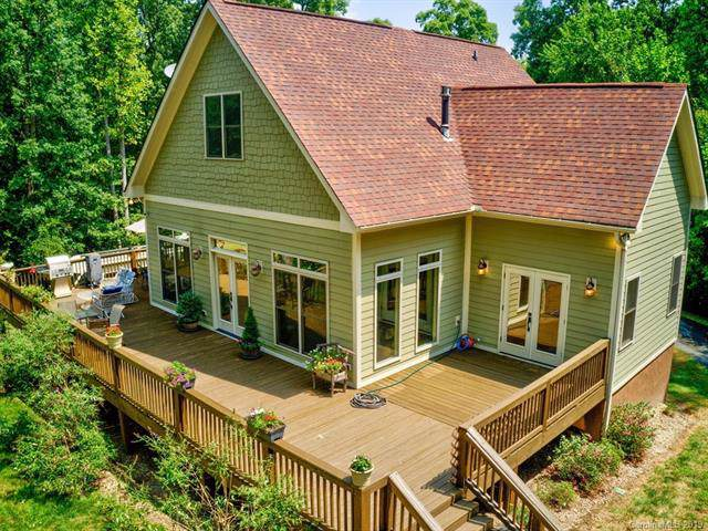 3751 Lake Shore Road, Denver, NC 28037 (#3539606) :: MartinGroup Properties