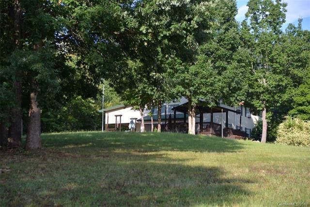 130 Mission Drive, Bostic, NC 28018 (#3539626) :: Robert Greene Real Estate, Inc.