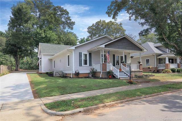 230 Oak Street N, Statesville, NC 28677 (#3539632) :: The Ramsey Group