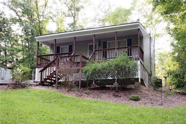 243 Pioneer Drive 920 & 921, Mount Gilead, NC 27306 (#3539638) :: Cloninger Properties