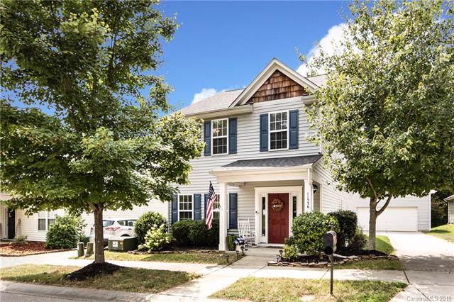 11536 Heritage Green Drive, Cornelius, NC 28031 (#3539649) :: MartinGroup Properties