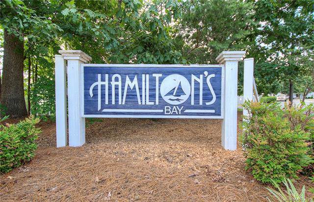 14-510 Hamiltons Bay Court #510, Lake Wylie, SC 29710 (#3539650) :: High Performance Real Estate Advisors