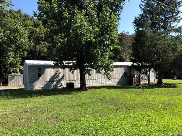 1101 Shinnville Road, Cleveland, NC 27013 (#3539657) :: LePage Johnson Realty Group, LLC