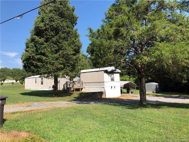 1095 Shinnville Road, Cleveland, NC 27013 (#3539674) :: LePage Johnson Realty Group, LLC
