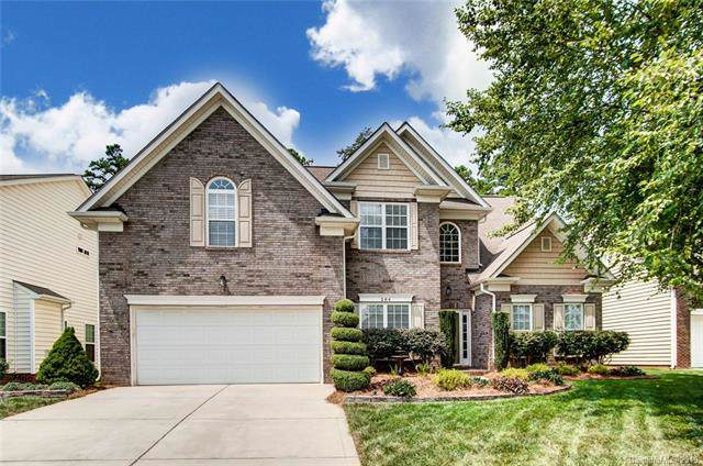 204 Mary Caroline Springs Drive, Mount Holly, NC 28120 (#3539677) :: BluAxis Realty