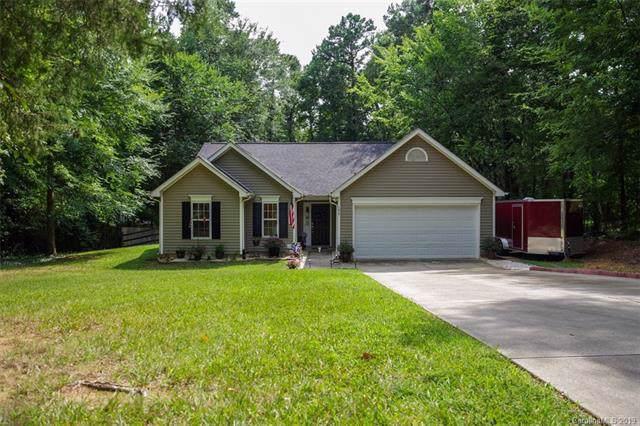 1824 Kimway Drive, Matthews, NC 28105 (#3539682) :: Carlyle Properties