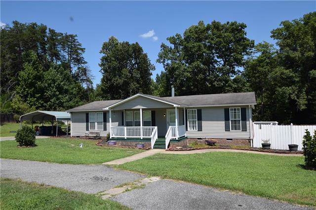 2160 Us Hwy 64/74A Highway, Rutherfordton, NC 28139 (#3539687) :: Rinehart Realty