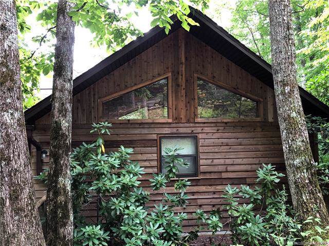 325 Hidden Cove Road, Maggie Valley, NC 28751 (#3539696) :: Carolina Real Estate Experts