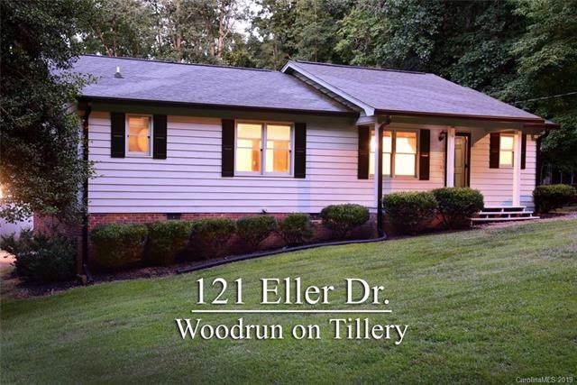 121 Eller Drive, Mount Gilead, NC 27306 (#3539698) :: Cloninger Properties