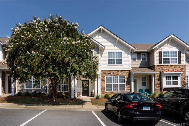 211 Dawn Mist Lane, Fort Mill, SC 29708 (#3539714) :: Team Honeycutt
