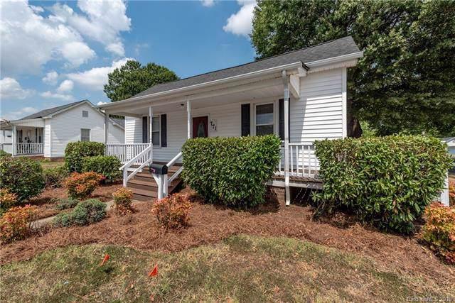 771 Dale Earnhardt Boulevard, Kannapolis, NC 28081 (#3539727) :: Carlyle Properties