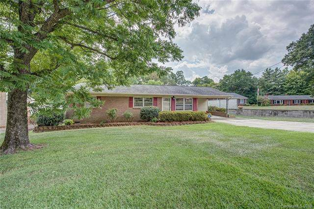 306 Timberlane Drive, Mount Holly, NC 28120 (#3539732) :: Roby Realty