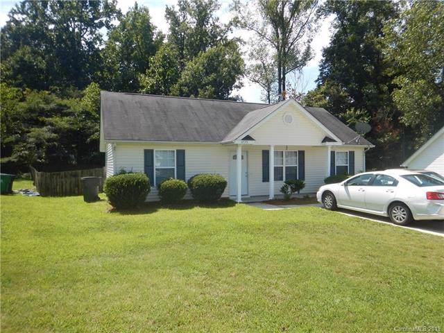 4733 Palm Breeze Lane, Charlotte, NC 28208 (#3539738) :: Homes Charlotte