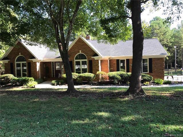 3109 King Olaf Drive, Waxhaw, NC 28173 (#3539741) :: Carlyle Properties
