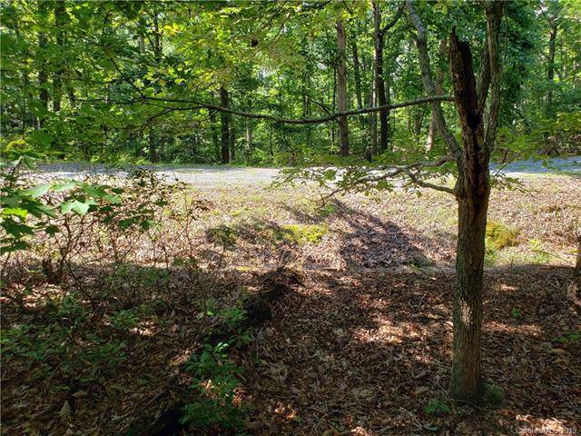 11 Jackie Drive #11, Rutherfordton, NC 28139 (#3539775) :: Exit Realty Vistas