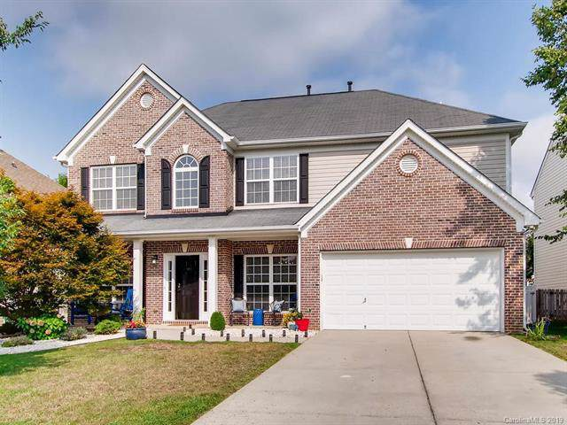 1565 Tranquility Avenue, Concord, NC 28027 (#3539777) :: LePage Johnson Realty Group, LLC