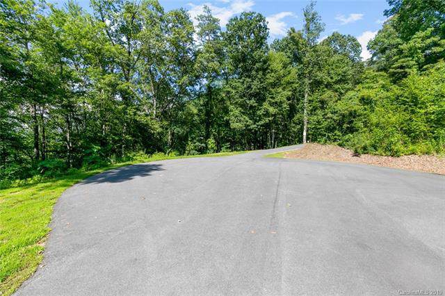 34 Pitch Pine Drive #64, Leicester, NC 28748 (#3539782) :: The Ramsey Group