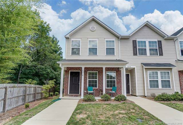 4916 Potter Road, Stallings, NC 28104 (#3539787) :: Besecker Homes Team