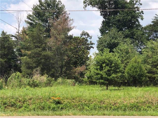 0000 Nc Hwy 127 Highway, Taylorsville, NC 28681 (#3539809) :: Rinehart Realty