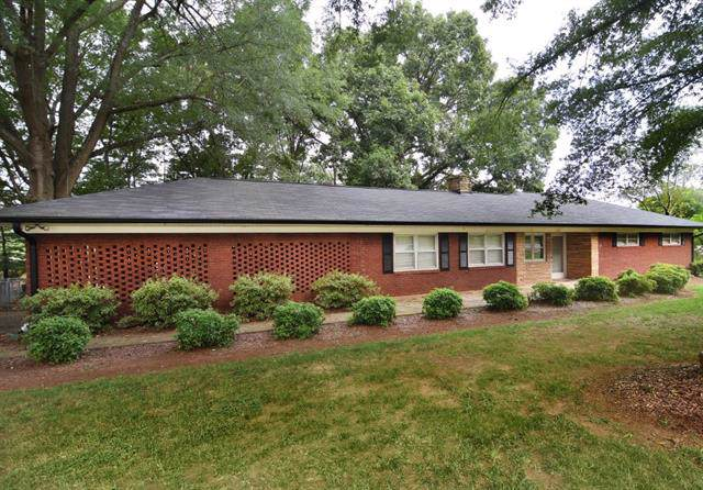 3655 County Home Road, Conover, NC 28613 (#3539814) :: Stephen Cooley Real Estate Group