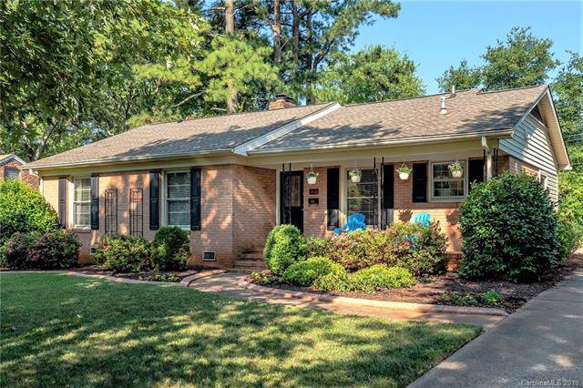 5400 Farmbrook Drive, Charlotte, NC 28210 (#3539816) :: The Sarver Group