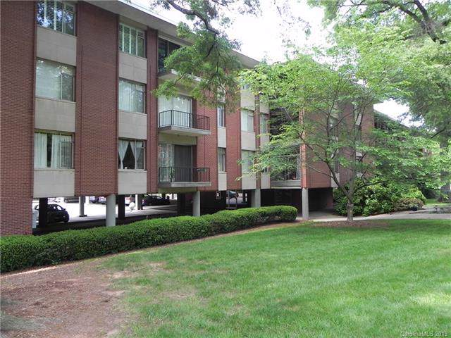1300 Queens Road #401, Charlotte, NC 28207 (#3539819) :: Washburn Real Estate