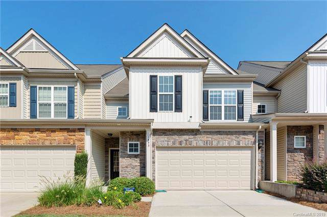 1853 Royal Gorge Avenue, Charlotte, NC 28210 (#3539846) :: Carlyle Properties