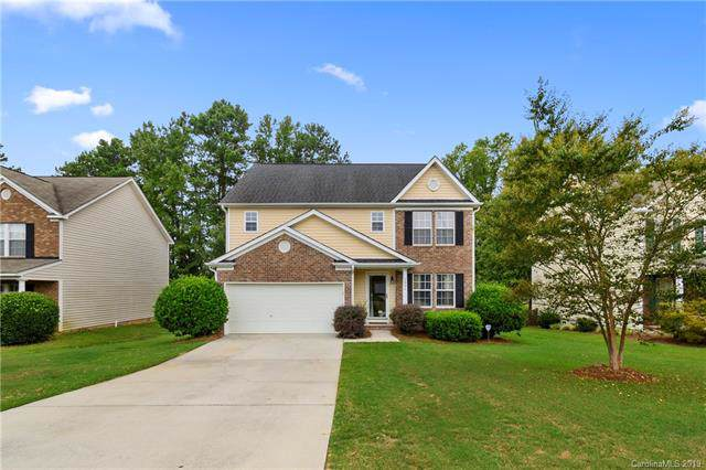 1026 Village Green Lane, Rock Hill, SC 29730 (#3539847) :: LePage Johnson Realty Group, LLC
