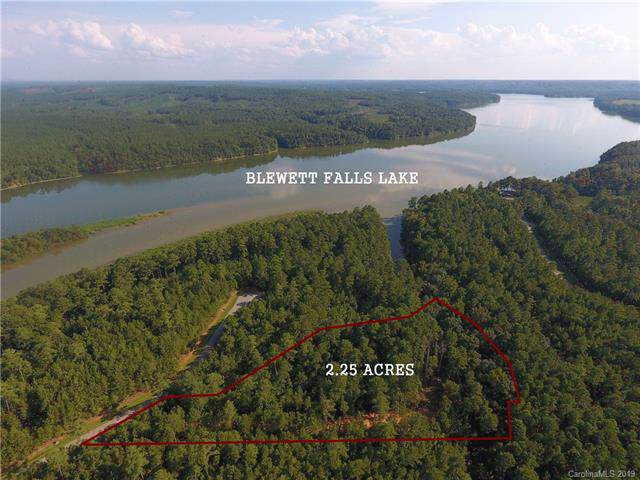 TBD Lakeside Trail Lot 38, Lilesville, NC 28091 (#3539855) :: Stephen Cooley Real Estate Group