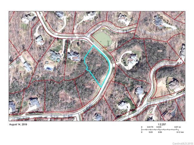96 Windover Drive #27, Asheville, NC 28803 (#3539857) :: Rinehart Realty