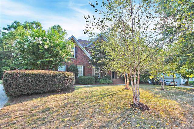 4447 Rustling Woods Drive, Denver, NC 28037 (#3539860) :: Roby Realty