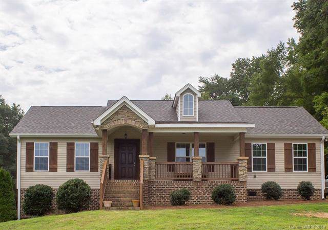 6904 Love Mill Road, Monroe, NC 28110 (#3539862) :: Francis Real Estate