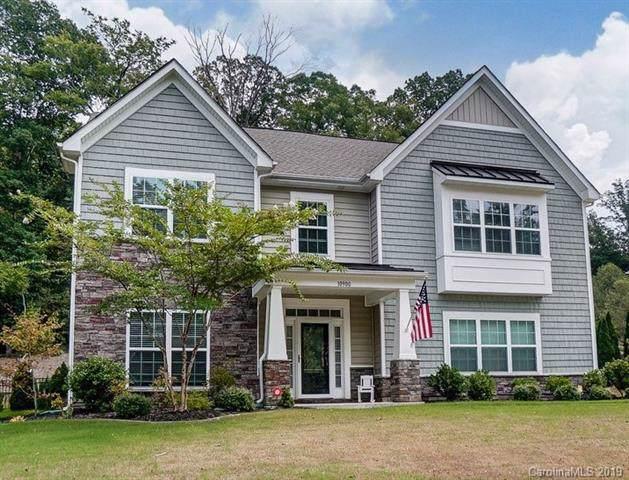 10900 Alabaster Drive, Davidson, NC 28036 (#3539871) :: Besecker Homes Team