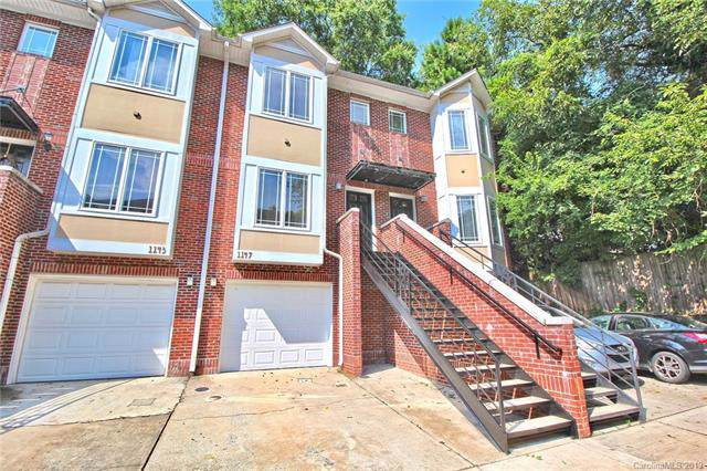 1147 Kurt Court, Charlotte, NC 28209 (#3539881) :: Besecker Homes Team