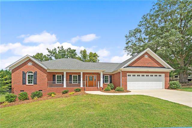 832 Rhodann Drive, Shelby, NC 28152 (#3539882) :: Washburn Real Estate