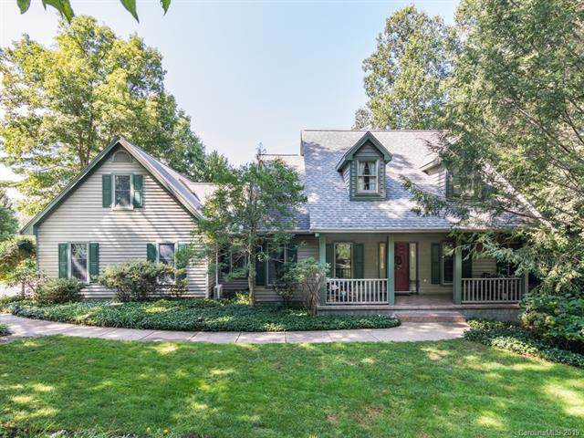 1 Wickham Way, Hendersonville, NC 28791 (#3539884) :: Keller Williams Professionals