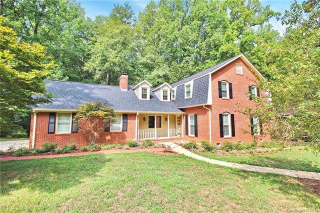 2515 Monticello Drive, Gastonia, NC 28056 (#3539888) :: Roby Realty