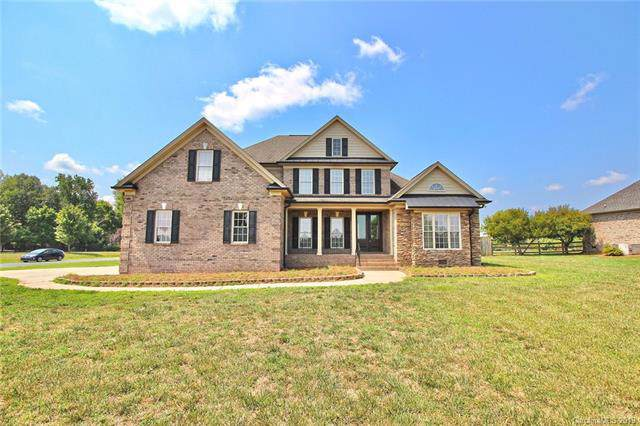 3114 Lawyers Road, Monroe, NC 28110 (#3539893) :: Francis Real Estate