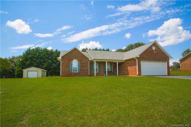 5045 Stetson Lane #46, Claremont, NC 28610 (#3539898) :: Robert Greene Real Estate, Inc.