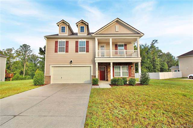 7030 Founders Way, Harrisburg, NC 28075 (#3539920) :: Carolina Real Estate Experts
